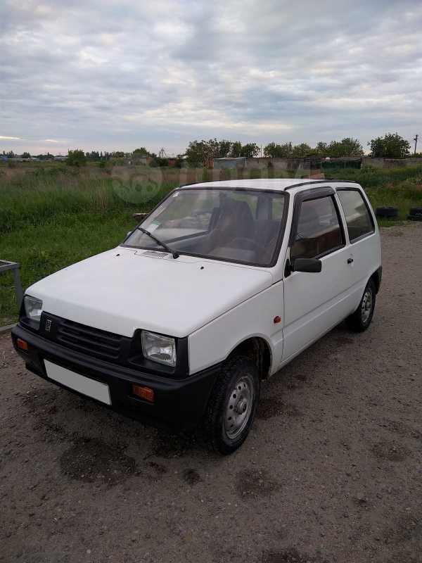 Лада 1111 Ока, 1992 год, 55 000 руб.
