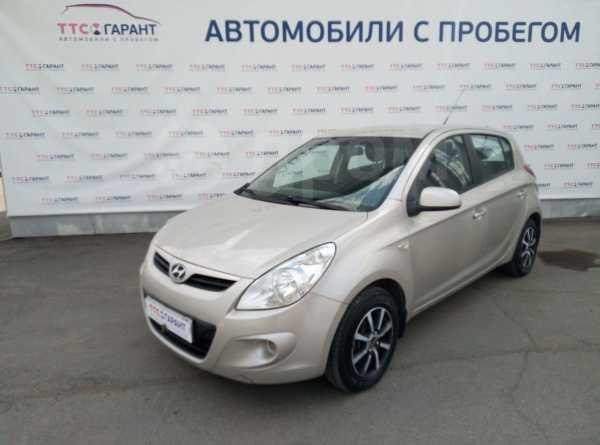Hyundai i20, 2010 год, 243 000 руб.