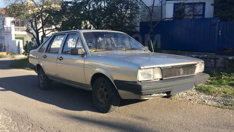 Volkswagen Santana, 1983 год, 80 000 руб.