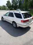 Toyota Mark II Wagon Qualis, 1998 год, 310 000 руб.