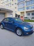 Volkswagen Beetle, 2016 год, 1 500 000 руб.