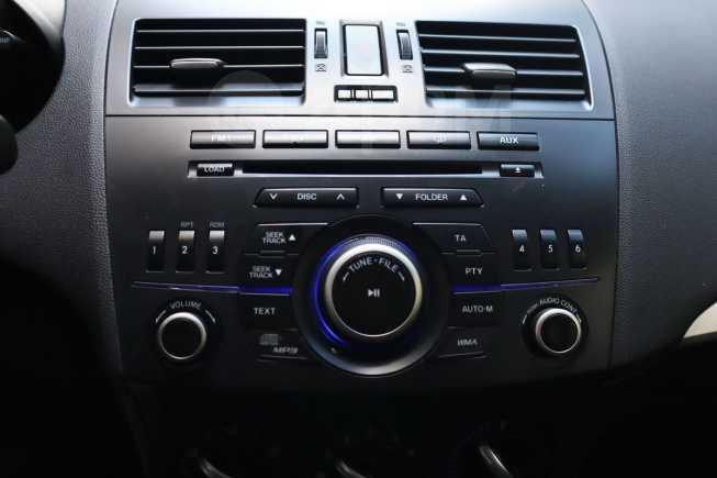 Mazda Mazda3, 2013 год, 475 000 руб.