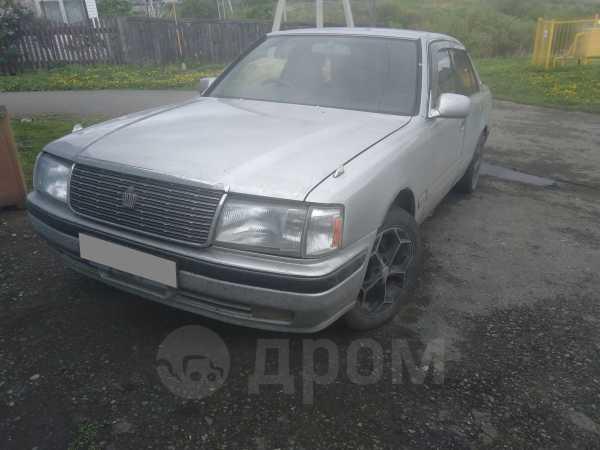 Toyota Crown, 1998 год, 265 000 руб.