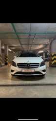 Mercedes-Benz A-Class, 2015 год, 950 000 руб.
