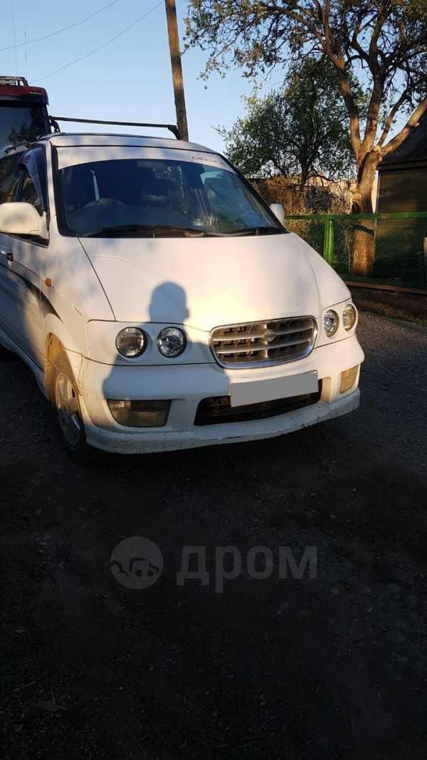 Nissan Largo, 1997 год, 200 000 руб.