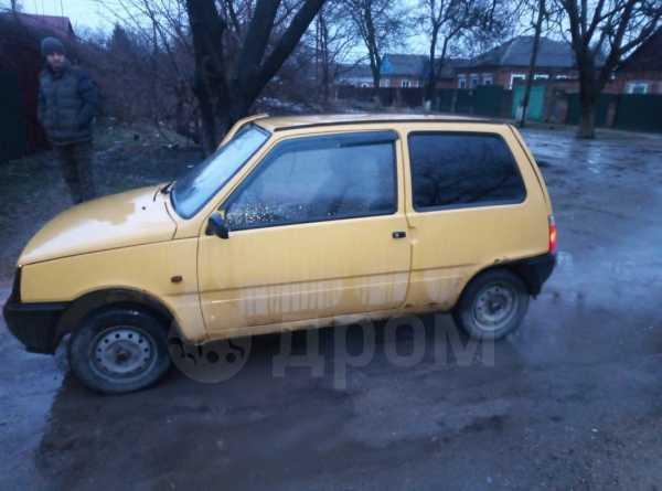 Лада 1111 Ока, 2005 год, 49 000 руб.