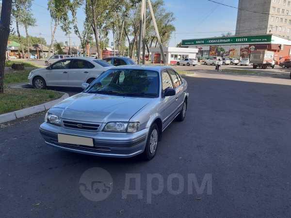 Toyota Corsa, 1999 год, 159 000 руб.