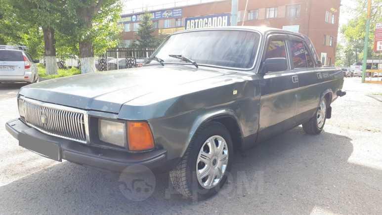 ГАЗ 3102 Волга, 1999 год, 42 000 руб.