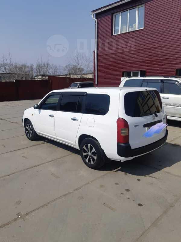 Toyota Probox, 2006 год, 330 000 руб.