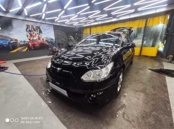 Toyota Caldina, 2003 год, 395 000 руб.