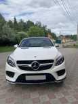 Mercedes-Benz GLE, 2018 год, 4 700 000 руб.