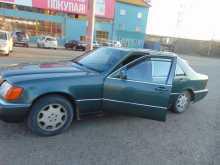 Улан-Удэ S-Class 1992
