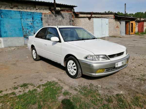 Toyota Carina, 2000 год, 175 000 руб.