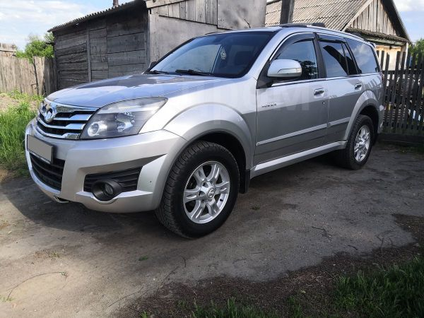 Great Wall Hover H3, 2013 год, 575 000 руб.