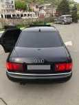 Audi S8, 2002 год, 300 000 руб.