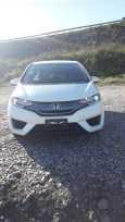 Honda Fit, 2017 год, 620 000 руб.