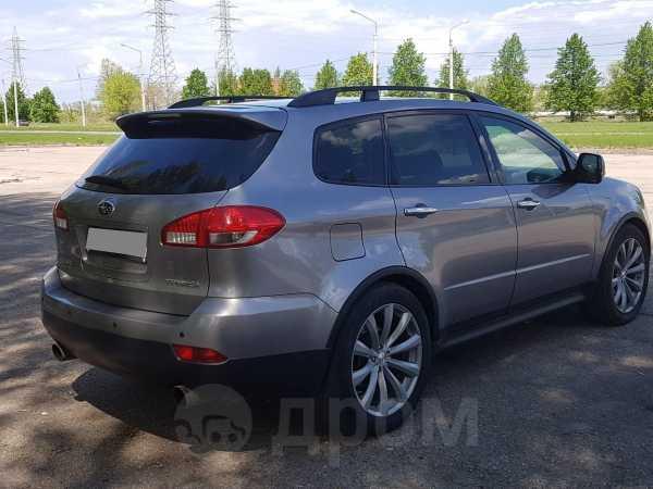 Subaru Tribeca, 2007 год, 499 000 руб.