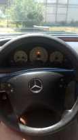 Mercedes-Benz CLK-Class, 1998 год, 210 000 руб.