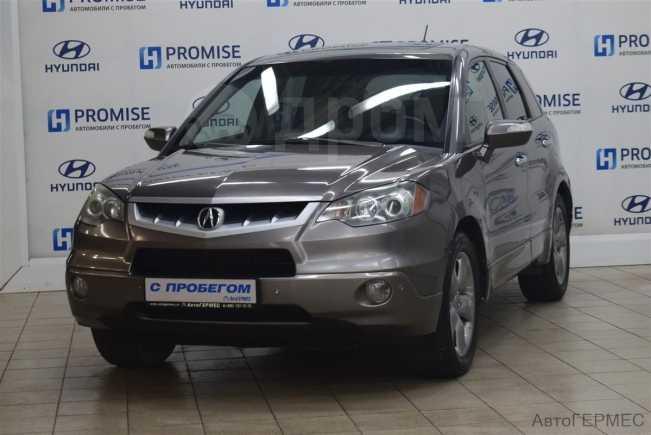 Acura RDX, 2007 год, 545 000 руб.