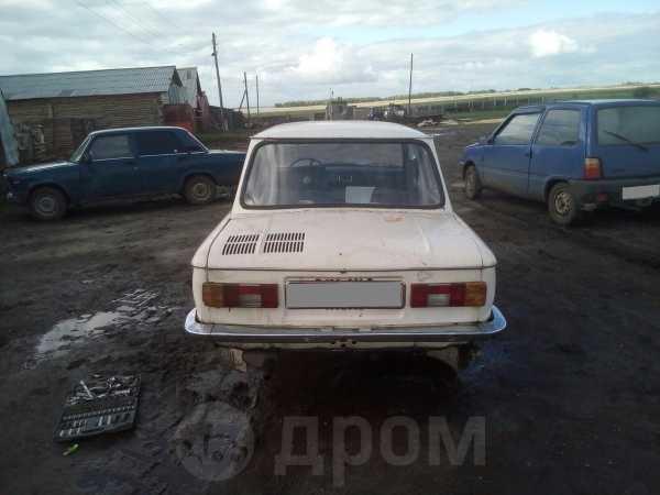 ЗАЗ Запорожец, 1985 год, 20 000 руб.