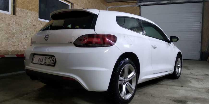 Volkswagen Scirocco, 2012 год, 570 000 руб.