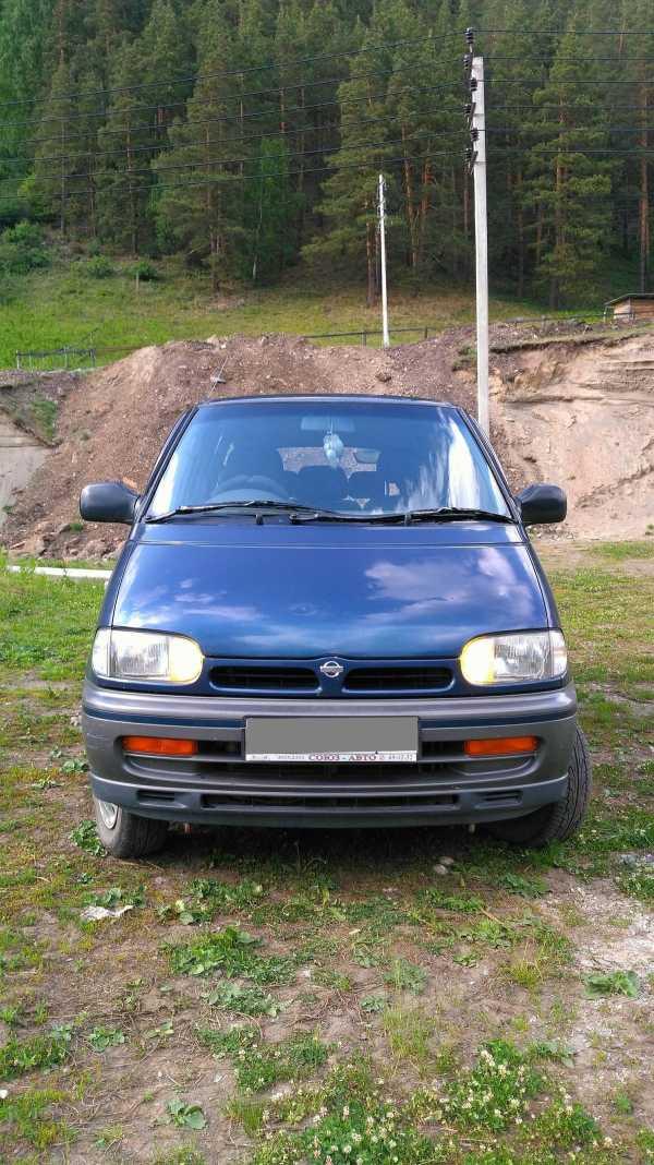 Nissan Vanette Serena, 1993 год, 180 000 руб.