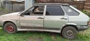 Лада 2109, 1989 год, 13 000 руб.