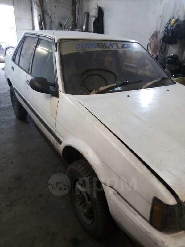Toyota Corolla, 1985 год, 27 000 руб.