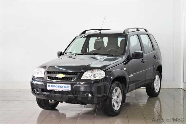 Chevrolet Niva, 2014 год, 360 000 руб.