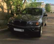 Улан-Удэ BMW X5 2002