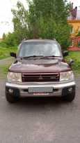 Mitsubishi Pajero iO, 1999 год, 295 000 руб.