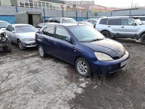 Toyota Prius, 2000 год, 99 999 руб.