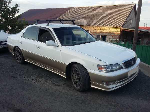 Toyota Cresta, 1999 год, 380 000 руб.