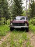Лада 4x4 2131 Нива, 2003 год, 75 000 руб.