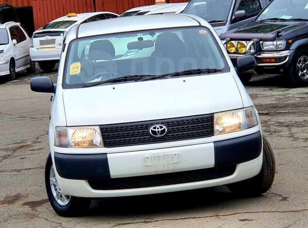 Toyota Probox, 2008 год, 260 000 руб.