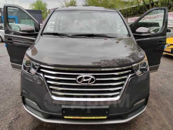 Hyundai Grand Starex, 2020 год, 3 120 000 руб.