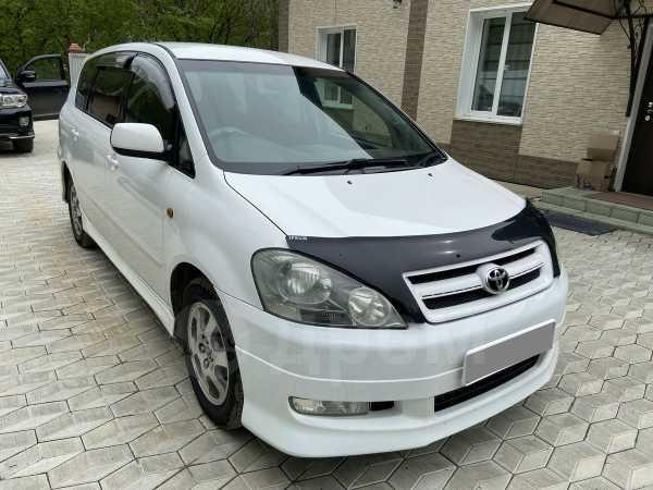 Toyota Ipsum, 2001 год, 425 000 руб.
