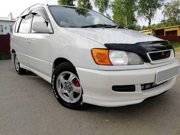 Toyota Ipsum, 2000 год, 390 000 руб.