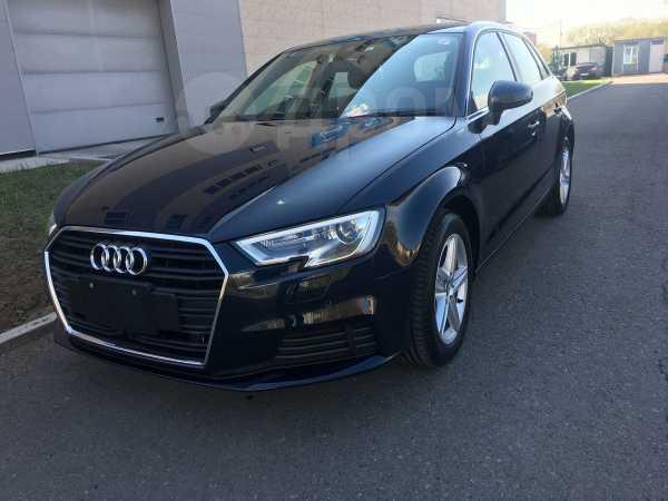 Audi A3, 2018 год, 1 090 000 руб.