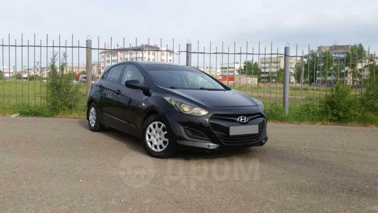 Hyundai i30, 2012 год, 546 000 руб.