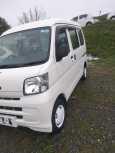 Toyota Pixis Van, 2016 год, 340 000 руб.
