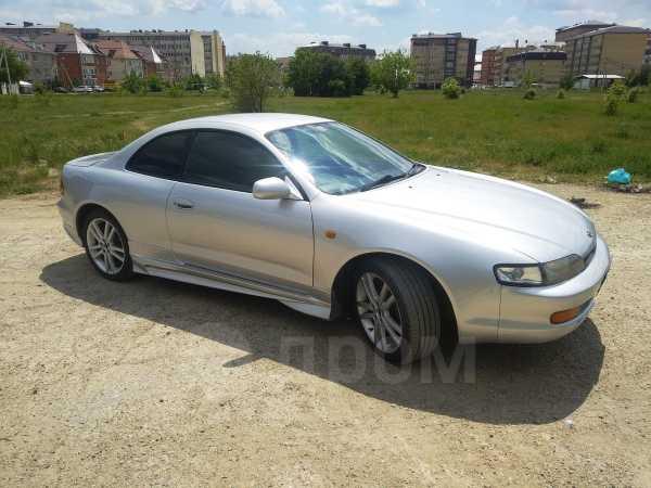 Toyota Curren, 1998 год, 205 000 руб.