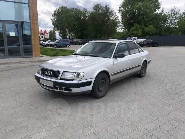 Audi 100, 1991 год, 55 000 руб.