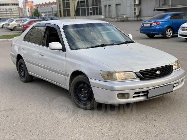 Toyota Corona Premio, 1999 год, 150 000 руб.