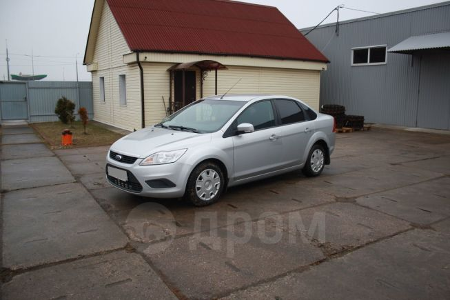 Ford Ford, 2008 год, 295 000 руб.