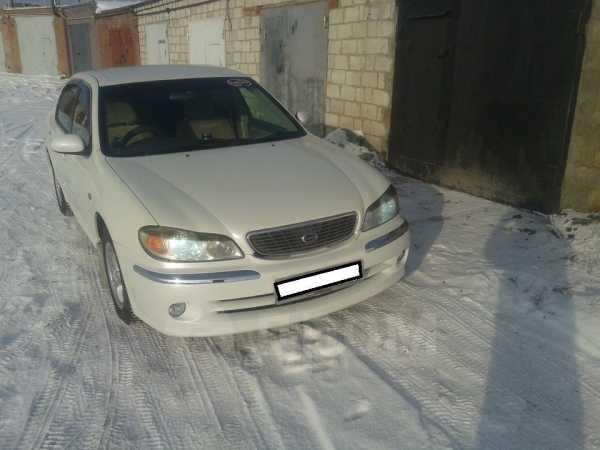 Nissan Cefiro, 2000 год, 389 999 руб.