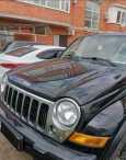 Jeep Cherokee, 2006 год, 530 000 руб.