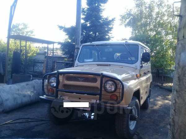 УАЗ 3151, 1995 год, 280 000 руб.
