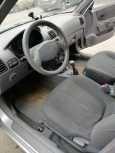 Hyundai Accent, 2007 год, 195 000 руб.