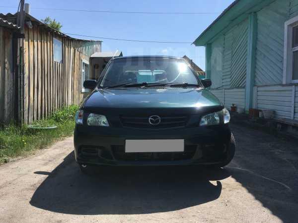 Mazda Demio, 2000 год, 155 555 руб.